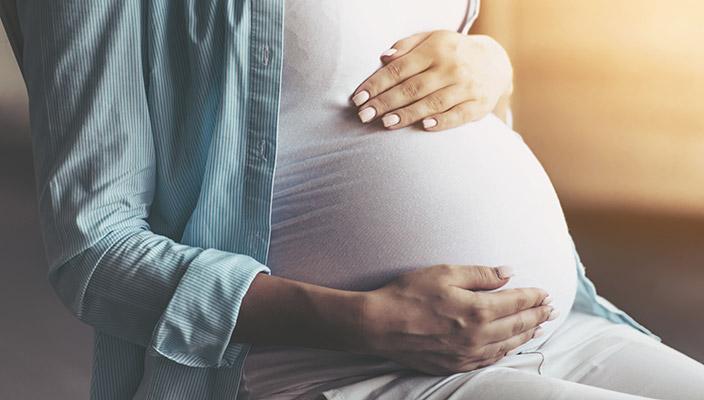 Kako shujšati po porodu